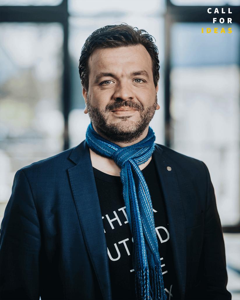 CFI Jury Boris Langerbein