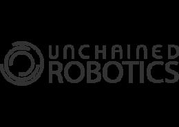 Unchained Robotics Logo