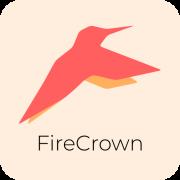 FireCrown Logo