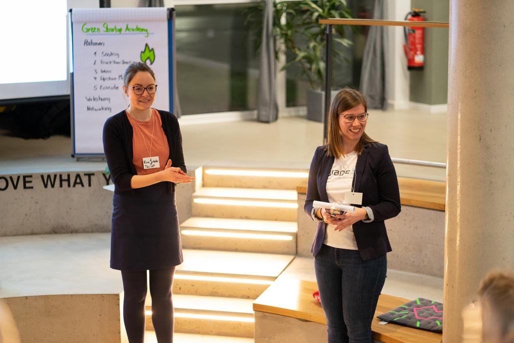 Green Start-up Academy 04