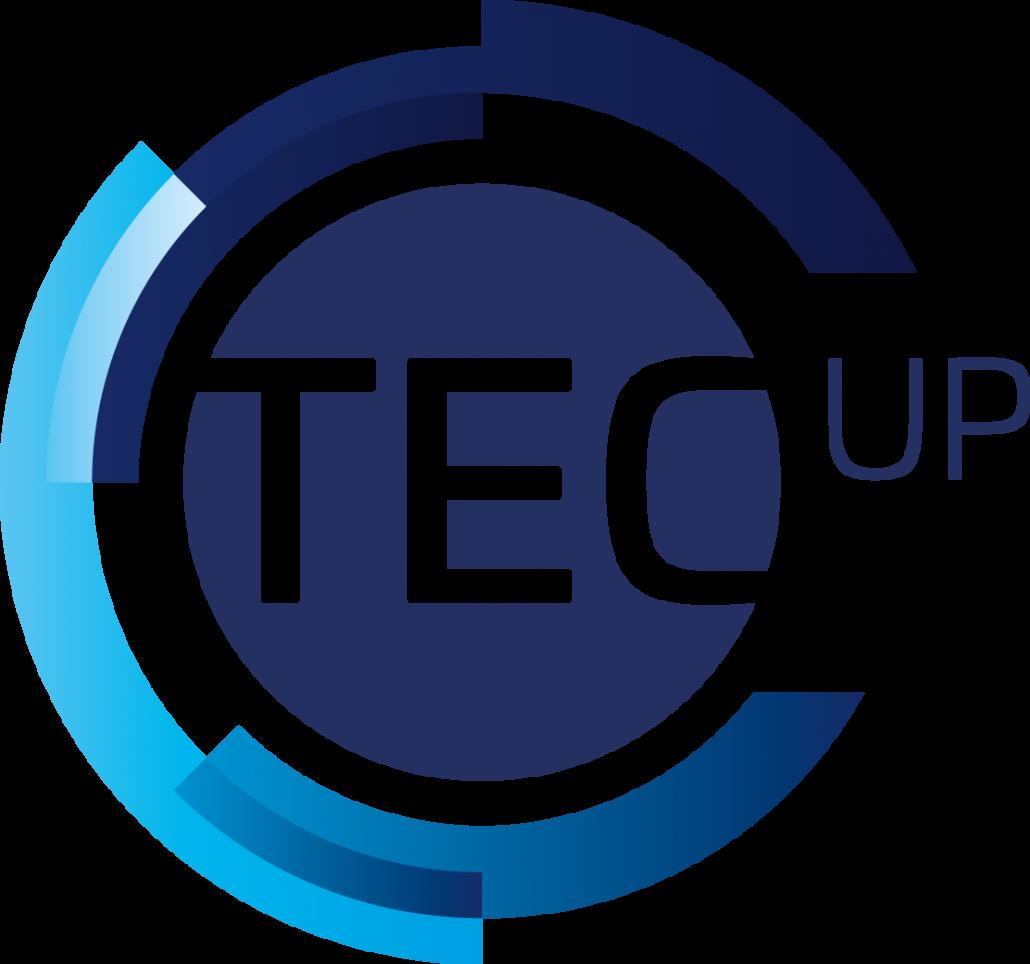 TecUP Logo neu