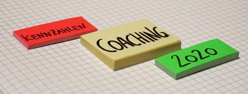 Kennzahlen Coaching TecUP 2020