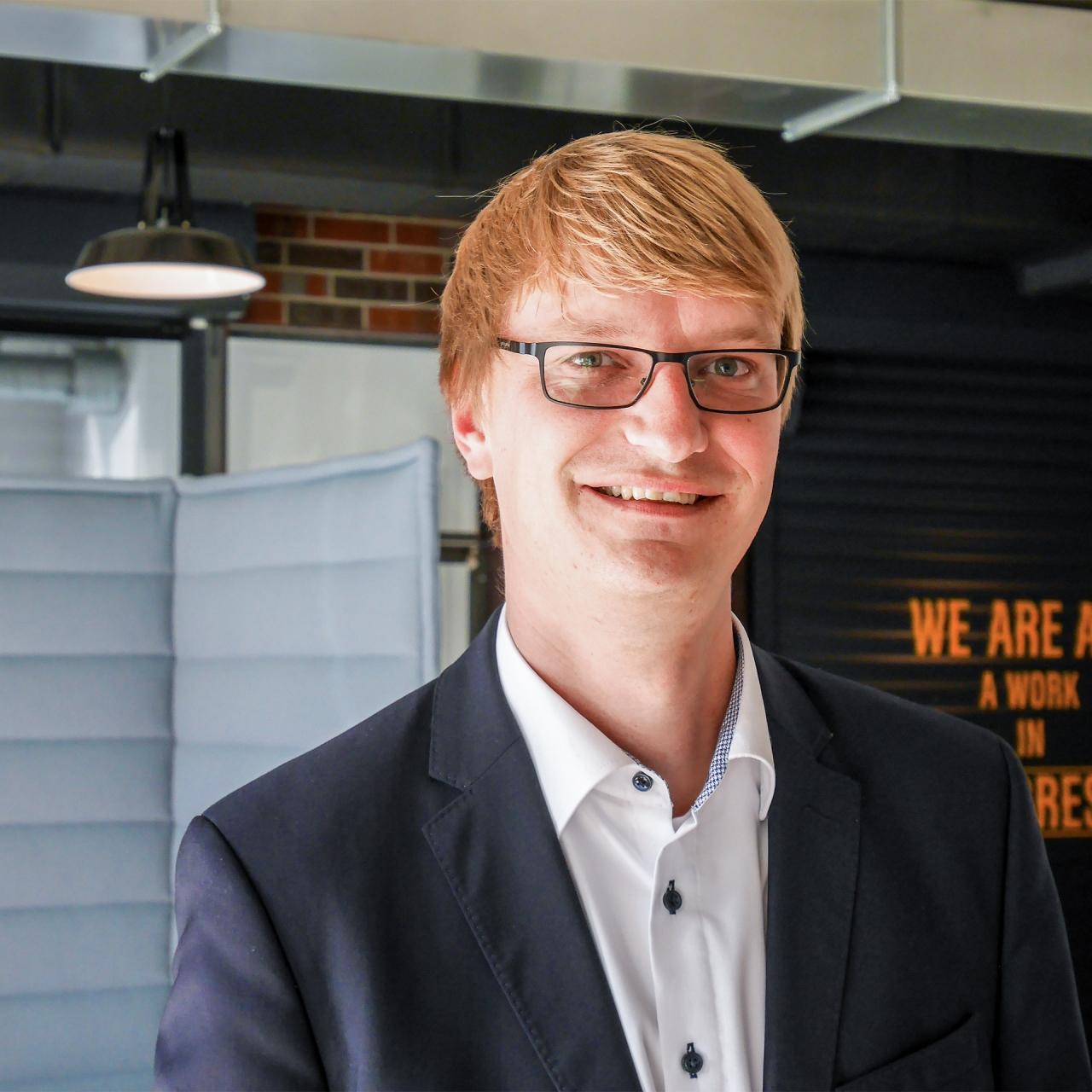 Prof. Dr. Sebastian Vogt