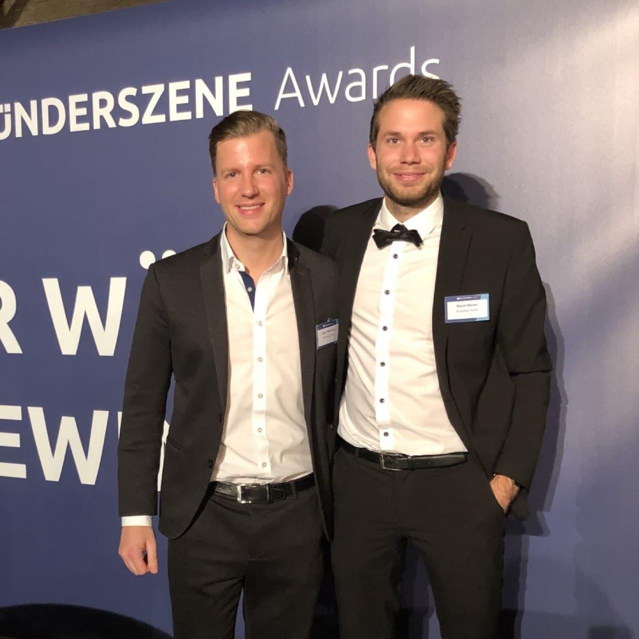 Daniel & Carlo von StudyHelp